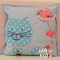 Cute pillow for Kayleigh bug!