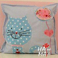 Cute pillow for Kayleigh bug!