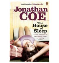 For insomnia - The House of Sleep by Jonathan Coe