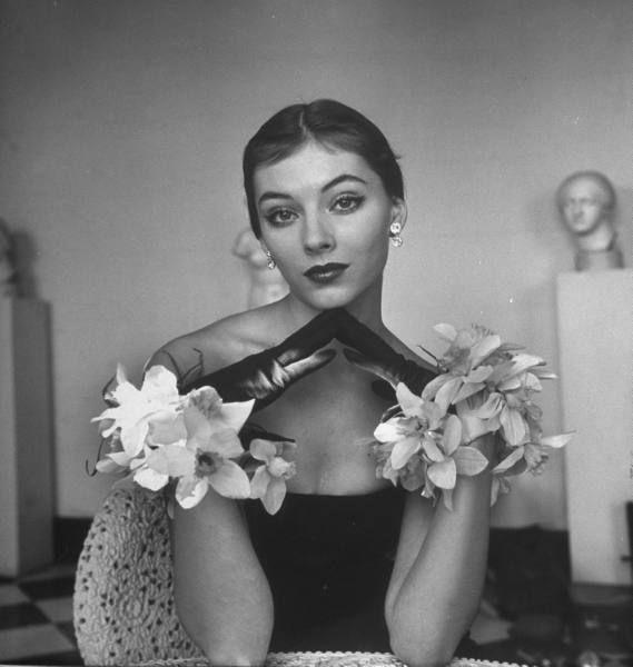 LIFE 1951, by Nina Leen                                                                                                                                                                                 More