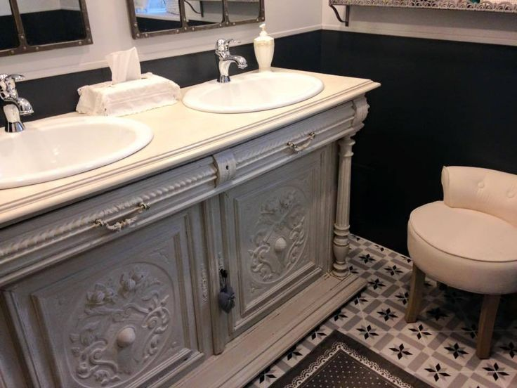 202 best images about d co id es maison on pinterest - Deco toilet idee ...