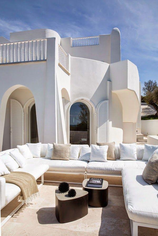 17 mejores ideas sobre casas frente al mar en pinterest for Casas modernas junto al mar