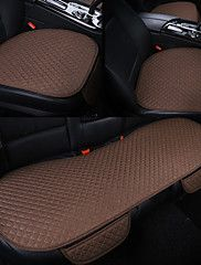 Car+Seat+Cushions+Seat+Cushions+Linen+Fabrics+For+universal+All+years+General+Motors+–+USD+$+47.58