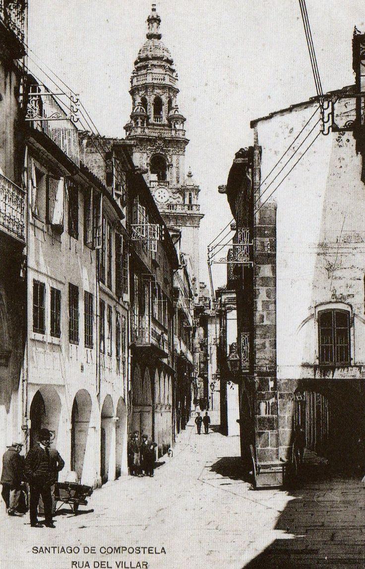 335 mejores im genes sobre fotografias antiguas en - Fotografo santiago de compostela ...