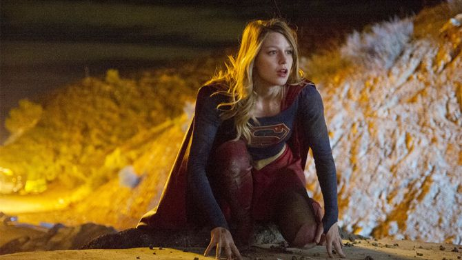 17 Best Images About DIY Supergirl Costume Ideas For TV's