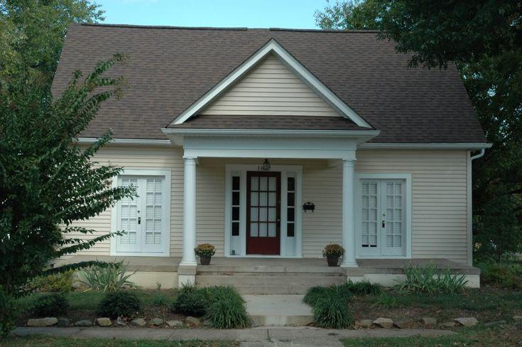 17 best ideas about gable roof design on pinterest gable for Gable designs
