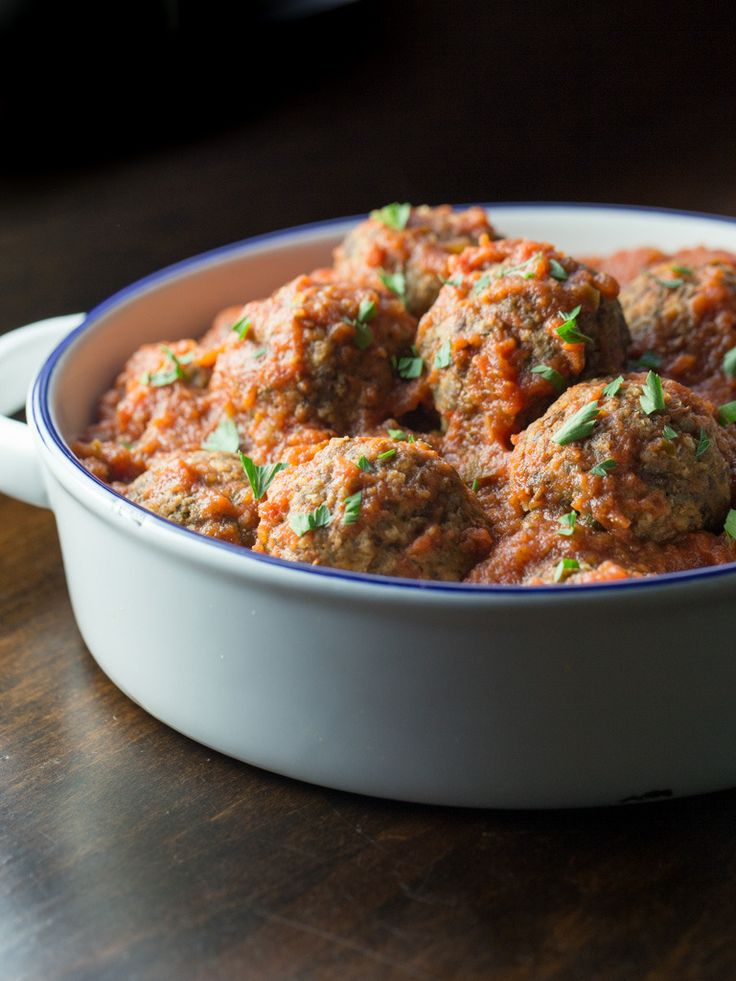 Eggplant and Beef Meatballs 44 best Sandwich