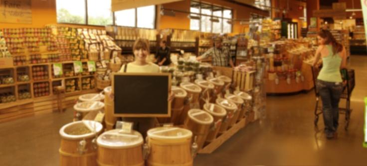 Earth Fare - The Healthy Supermarket