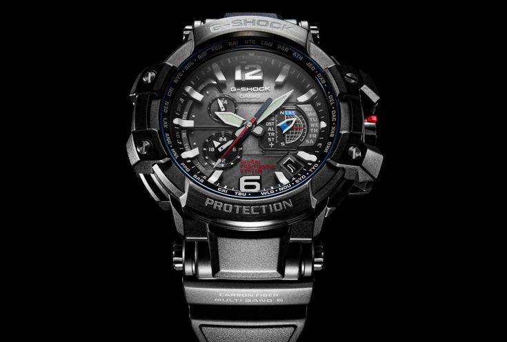 2015 New G Shock Watches