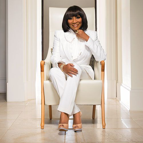 What Happened to Patti LaBelle- News & Updates  #AmericanSinger #PattiLaBelle http://gazettereview.com/2016/11/happened-patti-labelle-news-updates/