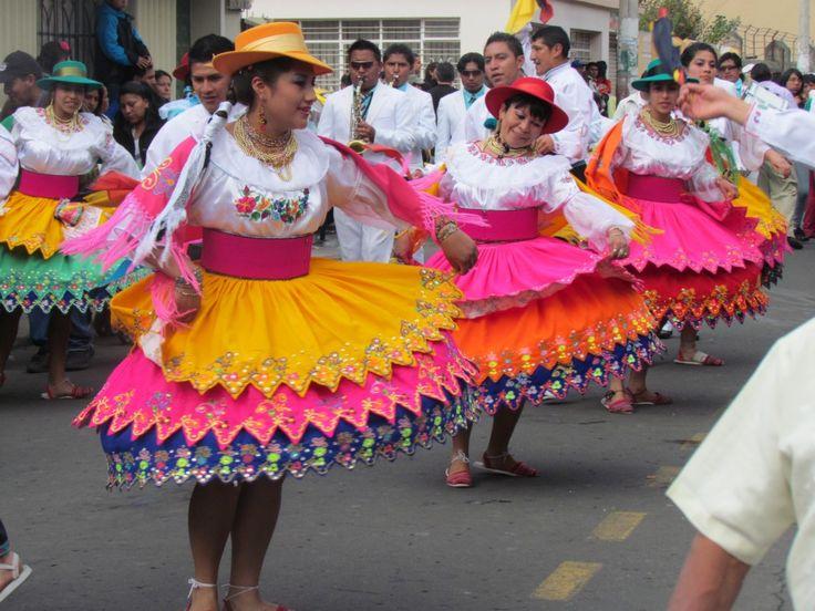 Mama Negra Festival Costumes At Ecuador · Local FestivalsFestival  CostumesEcuadorFolkQuitoGuinea PigsDancingWorldSouth America