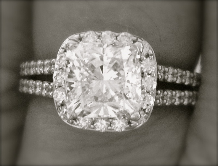 124 best images about engagement rings on