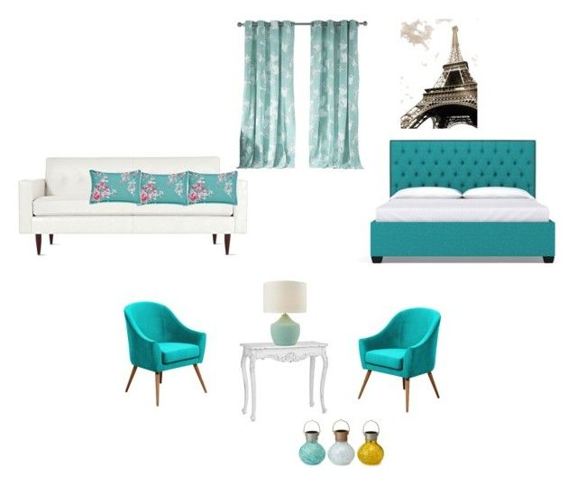 """""""my house"""" by pacaca-gemela on Polyvore featuring interior, interiors, interior design, home, home decor, interior decorating, Design Within Reach, Oxford and Kensie"""