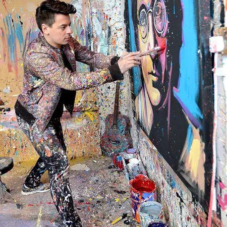 Speed Painter Dave