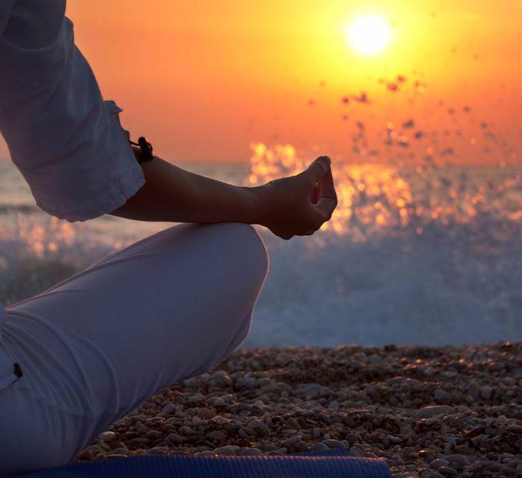 Комплекс из пяти упражнений для улучшения чувствительности пальцев. Эти упражнения помогут открыть энергетические каналы