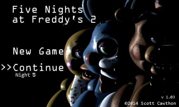 Tải game kinh dị Five Nights At Freddy's 2 và bước chân vào hành trình khám phá cửa hàng đồ chơi trong những đêm đông cực kì rùng rợn. Vẫn giống phần 1, người chơi sẽ vào vai một nhân viên an ninh tòa nhà với nhiệm vụ ngăn chặn những phá phách bởi những nhân vật quen thuộc, hiền lành vào ban ngày nhưng cực đáng sợ vào ban đêm.