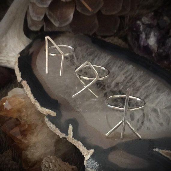 Les 25 meilleures id es de la cat gorie rune nordique sur pinterest rune viking tatouage de - Tatouage rune viking ...