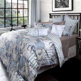 Home Republic Collage Collection: Duvet Cover Sets, Bamboo Sheets, Tencel Sheets, Bedding, Quilts & Linens, And More