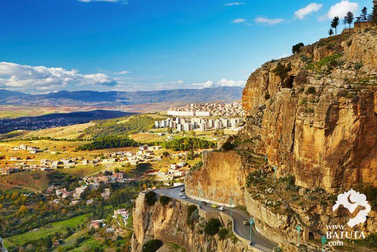 أجمل-الصور-السياحية-في-الجزائر---مدينة-قسنطينة-وهي-مدينة-الجسور-وعاصمة-الشرق