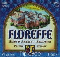 Label van Floreffe Prima Melior