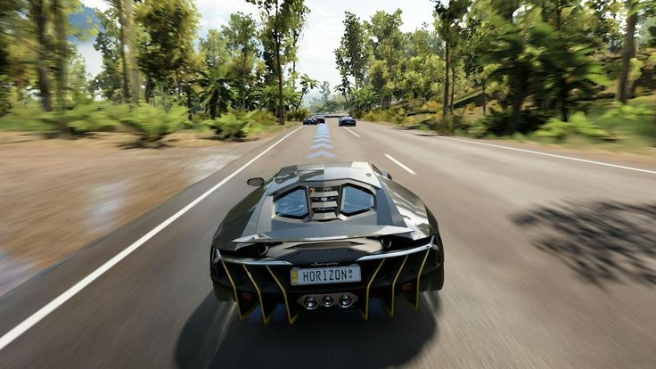 4 Minutes of Forza Horizon 3 Being Absolutely Gorgeous From beautiful lush trees to amazing skies Forza Horizon 3 will constantly bombard you with breath-taking visuals. September 20 2016 at 02:00PM  https://www.youtube.com/user/ScottDogGaming