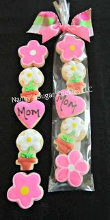 Hand Decorated Sugar Cookies for Any Occasion