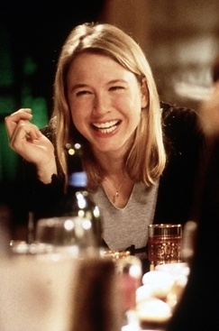 Bridget Jones - Renee Zellweger - Bridget Jones, Edge of Reason 2004