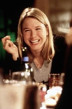 gotta love Bridget Jones - Michelle's list