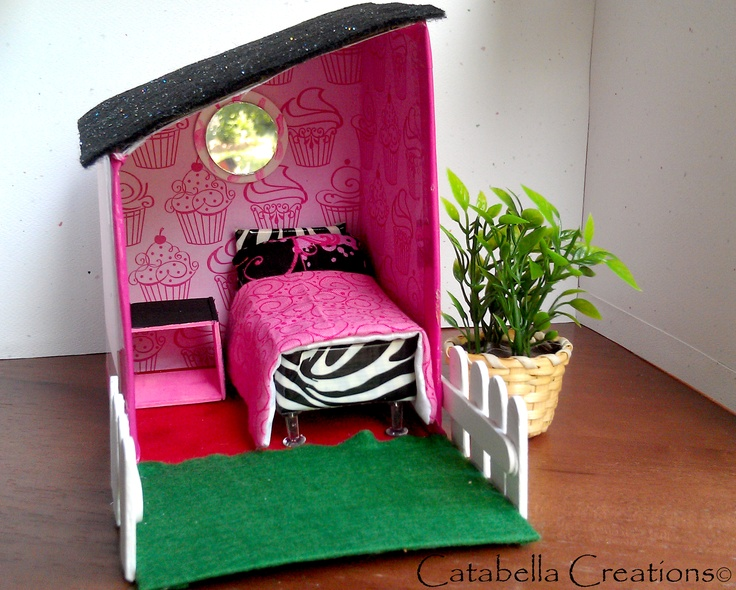 17 best images about lalaloopsy house on pinterest for Furniture you put together