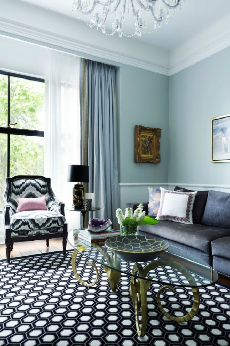 25 Best Interior Design Projects by Greg
