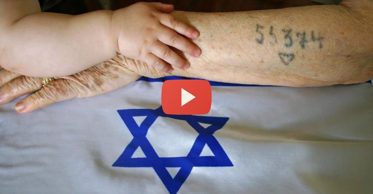 The Stunning Pro-Israel Video that is Making the Anti-Semites Go Crazy! - Israel Video Network