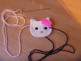 Hello Kitty Çanta Resimli | Hobilendik