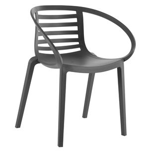 Verge Stacking Chair