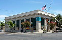 Reedley, California - Wikipedia, the free encyclopedia