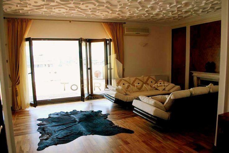 Apartament penthouse 4 camere, Universitate-Intercontinetal
