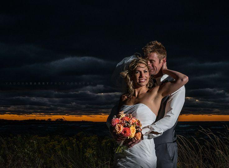 Cranberry Resort Wedding in Collingwood, Ontario   #WeddingPhotography   Vaughn Barry Photography