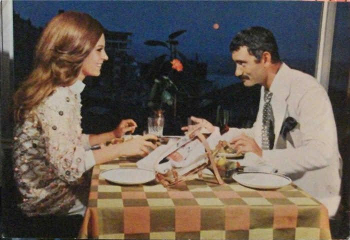 """Hülya Koçyiğit - Yılmaz Güney, """"Zeyno"""" (1970)"""