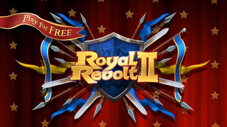Royal Revolt 2 MOD APK v3.5.0 (All Unlocked) - https://app4share.com/royal-revolt-2-mod-apk-v3-5-0/ #royalrevolt2 #royalrevolt2mod #royalrevolt2apk