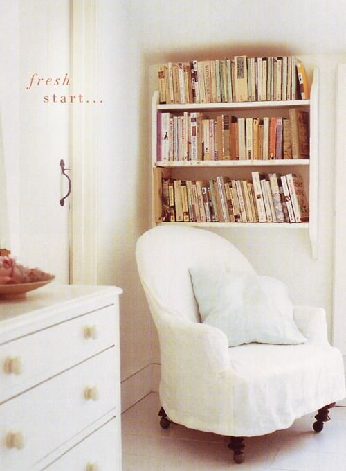 17 best images about light bright airy on pinterest for Best reading nooks