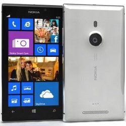 Amazing, surprising, the latest Nokia Lumia 925 is a smartphone that will delight you with both its interior and visual setting. Niesamowita, zaskakująca, najnowsza Nokia Lumia 925 to Smartfon, który zachwyci Cię zarówno swym wnętrzem, jak i oprawą wizualną.