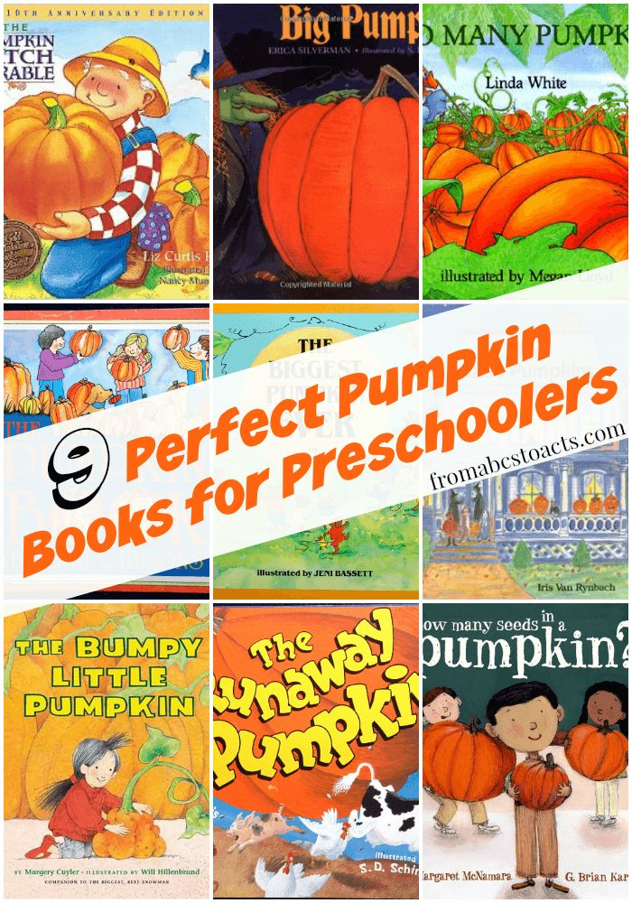 Halloween Stories For Preschoolers Printable