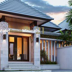 desain terbaru dari team desain kami yaitu desain rumah minimalis type 60 #Rumah #DesainRumah #RumahMinimalis