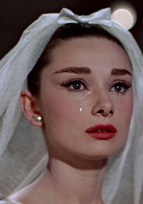 Audrey Hepburn - Funny Face (Stanley Donen, 1957)