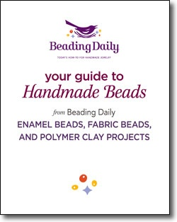 making clay beads instructions