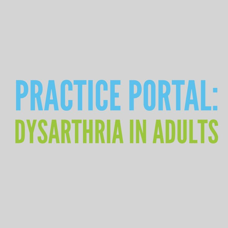 Dysphagia in Adults: Curated and peer reviewed content on clinical topics. #dysarthria #speech #SLP