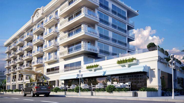 #mimarlık #mimari #dış #cephe #tasarım #3d #building #design #facade #architecture #architectural #konut #residential #housing #apartment #modern #kentseldönüşüm #bina #otel #rezidence #rezidans #hotel