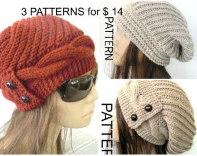 Mejores 52 imágenes de Nón en Pinterest   Gorros, Sombreros de punto ...