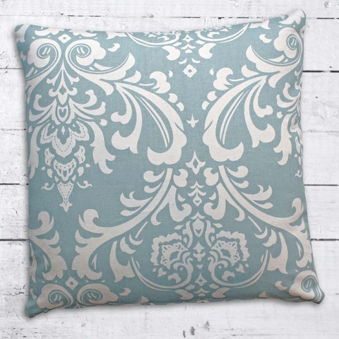 Cushions from Cushionopoly - Marie Antoinette cushion cover.
