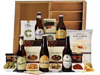 Premium United Nations of Beer Hamper