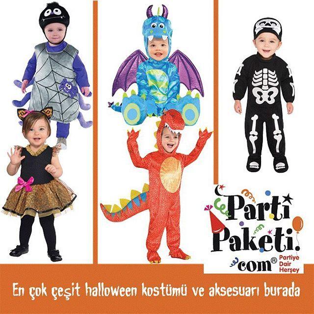 Cadılar Bayramı, Halloween Partileri için eç kostüm çeşidi www.partipaketi.com da! #halloween #halloween2015 #halloweenpartisi #cadılarbayramı #partimalzemeleri #kostüm #vampir #cadı #hayalet #iskelet #kurukafa #korkupartisi #zombi #ölügelin #yaratık #partimağazası #partiyedairherşey #halloweencostume #halloweenkostümleri #halloweenkostumleri #halloweenparti #cadılarbayramıkostümleri #cadıkostümü #iskeletkostümü #hayaletkostümü #partipaketi